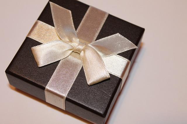 ギフトプレゼント
