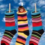 足の甲など靴下の跡がかゆい!赤み・湿しんなどの原因はむくみと乾燥?効果的な対策まとめ