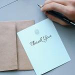 お礼状の手紙でよく使う敬語一覧|尊敬語・謙譲語・丁寧語の基本