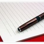 お礼状のマナー|はがきと手紙(封書)どちらで出すべき?使い分けのポイント