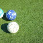 サッカーボールのサイズの違い|3号・4号・5号の大きさと選び方