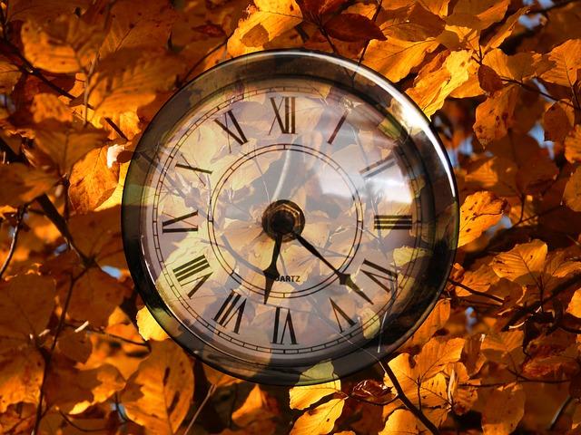 人生 時計