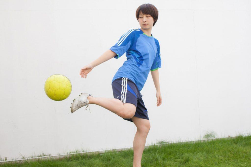 リフティングボール