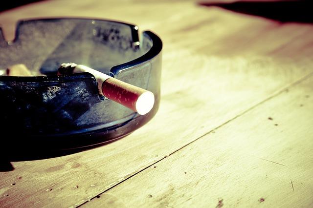 タバコニコチン