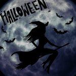 ハロウィンは魔女の仮装♪人気コスプレ衣装と簡単メイクまとめ|帽子・ほうきの作り方も