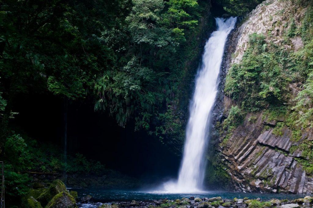 滝 パワースポット