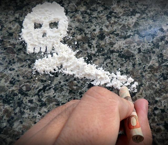 薬物 コカイン ドラッグ