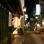 「夜は短し歩けよ乙女」舞台になった京都の場所まとめ|聖地巡礼に行こう♪