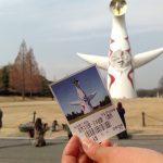万博記念公園でお花見♪ライトアップ・桜まつりなど見所や穴場についても