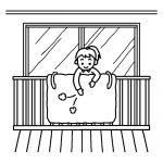布団干しシートで汚さずベランダで干せる♪おすすめカバーを使ってみた感想