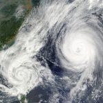 【台風24号】関西の停電・断水エリアと復旧はいつ?被害状況を確認